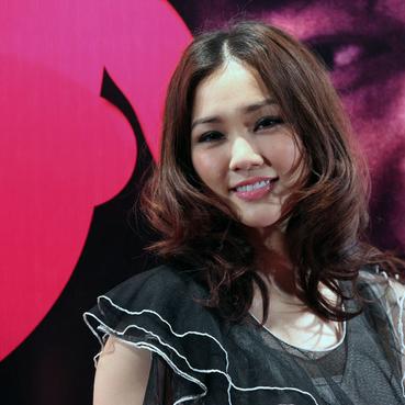 生活照 #0013:谢安琪 Kay Tse