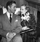 生活照 #18:克拉克·盖博 Clark Gable