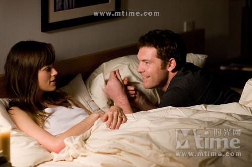 一夜迷情Last night(2010)剧照 #65