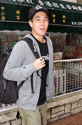 生活照 #22:曾国祥 Kwok Cheung Tsang