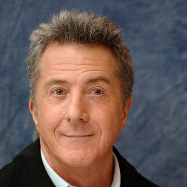 生活照 #68:达斯汀·霍夫曼 Dustin Hoffman
