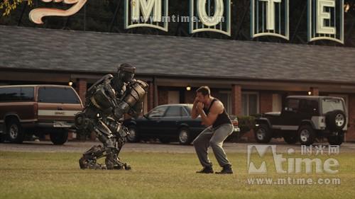 铁甲钢拳Real Steel(2011)剧照 #02
