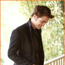 写真 #375:罗伯特·帕丁森 Robert Pattinson