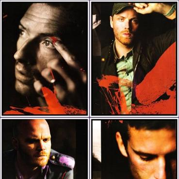 写真 #31:酷玩 Coldplay