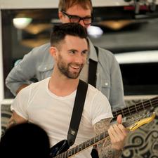 生活照 #27:魔力红 Maroon 5