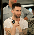 生活照 #26:魔力红 Maroon 5