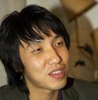 生活照 #06:尹钟彬 Jong-bin Yun