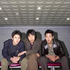 生活照 #07:尹钟彬 Jong-bin Yun