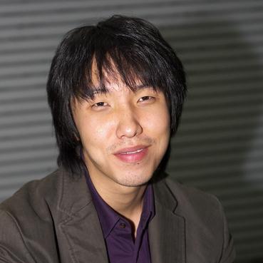 生活照 #08:尹钟彬 Jong-bin Yun