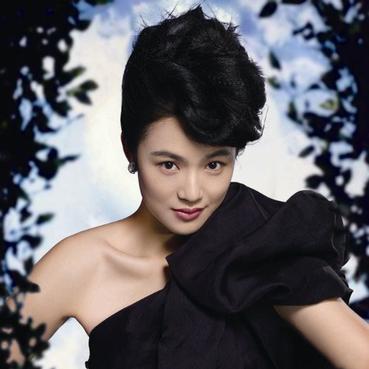 写真 #37:周韵 Yun Zhou