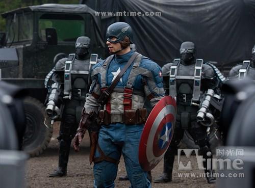 美国队长Captain America: The First Avenger(2011)剧照 #10