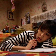 片场照 #02:姜艺媛 Ye-won Kang
