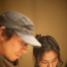 官方工作照 #14:金泰勇 Tae-yong Kim