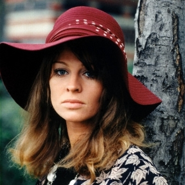 写真 #0007:朱莉·克里斯蒂 Julie Christie