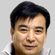 写真 #01:岳跃利 Yueli Yue