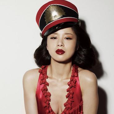 写真 #27:徐英姬 Yeong-hie Seo