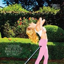 写真 #69:迪奥拉·拜尔德 Diora Baird