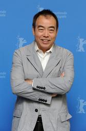 生活照 #43:陈凯歌 Kaige Chen