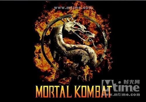格斗之王Mortal Kombat(1995)海报 #04
