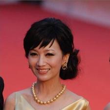 生活照 #600:赵雅芝 Angie Chiu