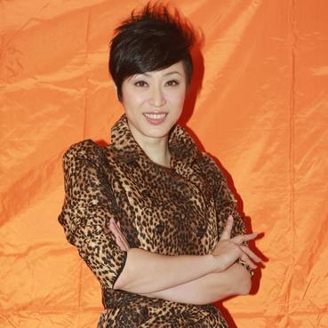 生活照 #430:陈法蓉 Monica Chan