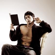 写真 #101:朱镇模 Jin-mo Ju