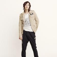 写真 #301:张根硕 Keun-suk Jang