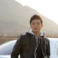 写真 #105:朱雨辰 Yuchen Zhu