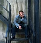 写真 #02:鲁伯特·潘瑞-琼斯 Rupert Penry-Jones
