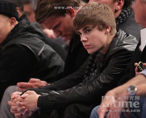 贾斯汀 比伯 Justin Bieber