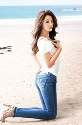 写真 #250:全智贤 Gianna Jun