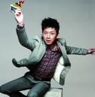 写真 #160:潘粤明 Yueming Pan