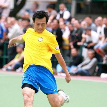 生活照 #12:黄日华 Felix Wong