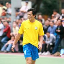 生活照 #11:黄日华 Felix Wong