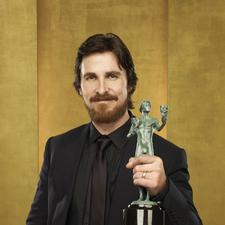 写真 #247:克里斯蒂安·贝尔 Christian Bale
