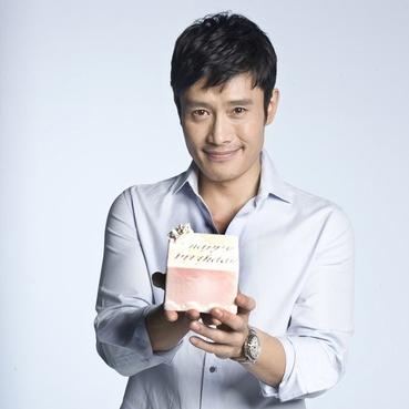 写真 #155:李秉宪 Byung-hun Lee