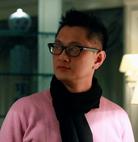 生活照 #01:叶伟信 Wilson Yip