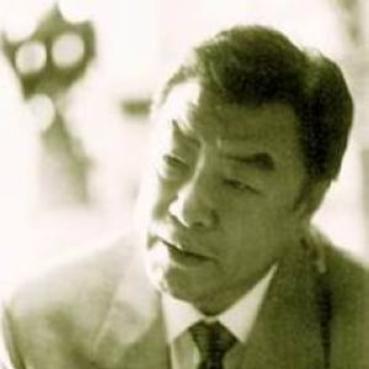 生活照 #0005:李翰祥 Han Hsiang Li