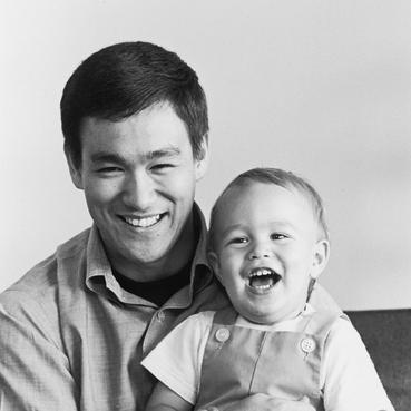 写真 #11:李小龙 Bruce Lee