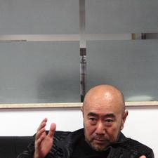 生活照 #0008:周晓文 Xiaowen Zhou