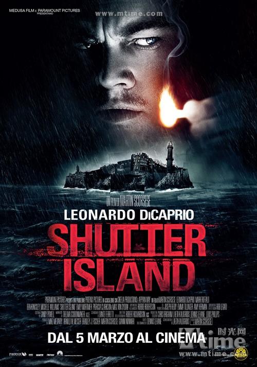 关于《禁闭岛》结局 解析剧情_4321经典电影推荐