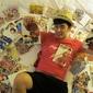 生活照 #21:陈赫 He Chen