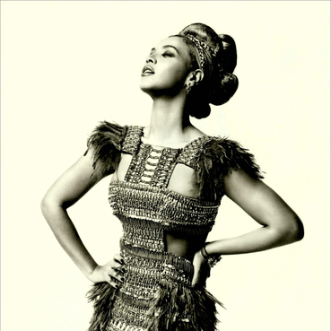 写真 #328:碧昂丝·诺尔斯 Beyonce Knowles