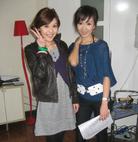 生活照 #108:娄艺潇 Yixiao Lou