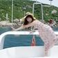 生活照 #106:娄艺潇 Yixiao Lou