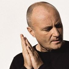 写真 #06:菲尔·科林斯 Phil Collins