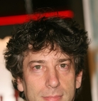 生活照 #42:尼尔·盖曼 Neil Gaiman