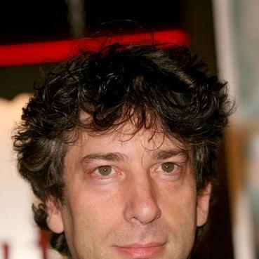 生活照 #44:尼尔·盖曼 Neil Gaiman