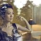 写真 #100:巩俐 Li Gong
