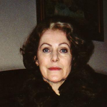 生活照 #01:琳恩·雷德格瑞夫 Lynn Redgrave